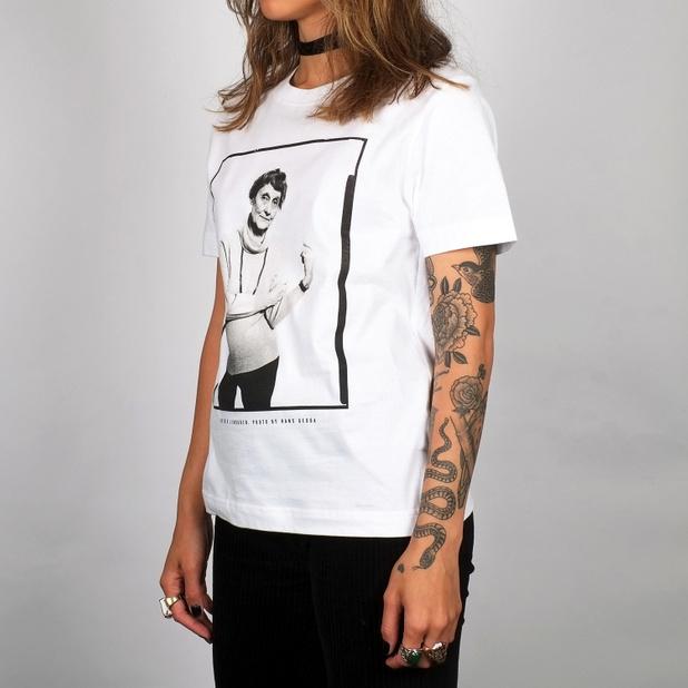 T-shirt Mysen Astrid