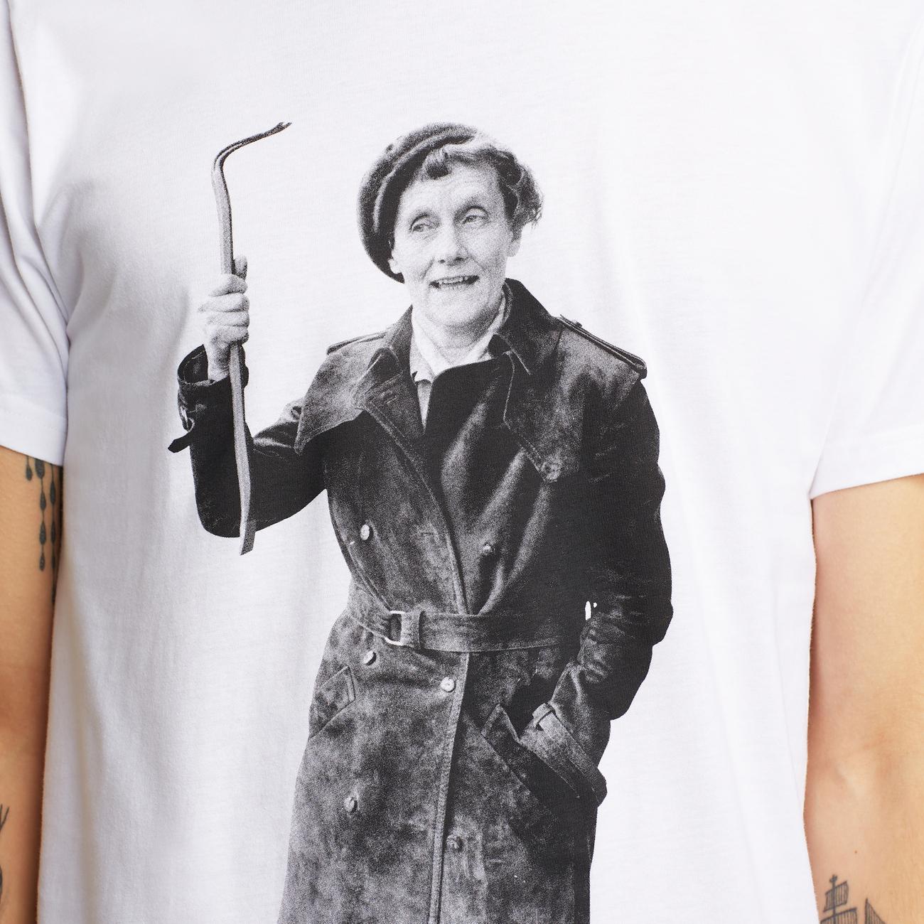 T-shirt Stockholm Astrid och Kofoten