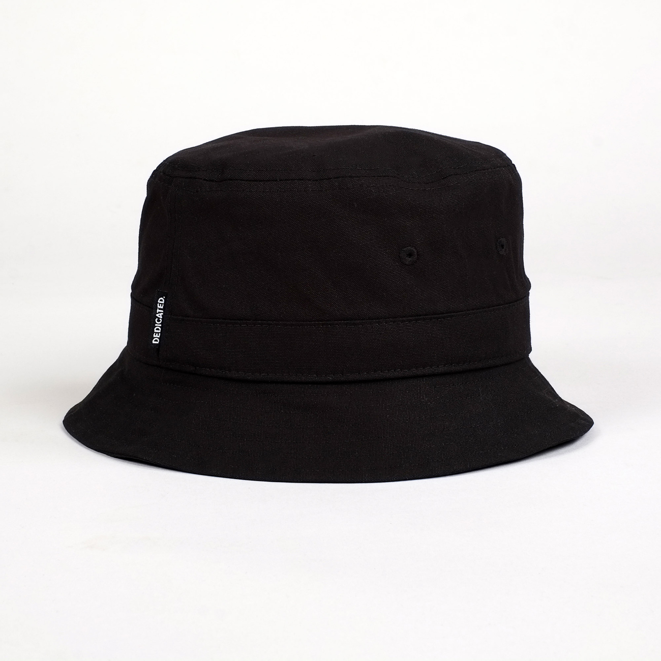 Bucket Hat Dedicated Logo
