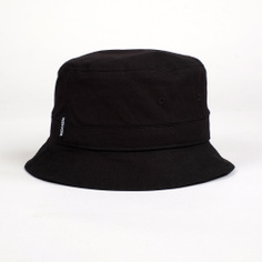 Bucket Hat Dedicated Logo Black