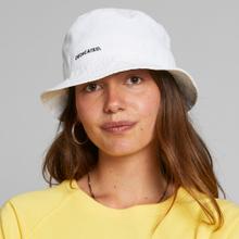 Bucket Hat Dedicated Logo
