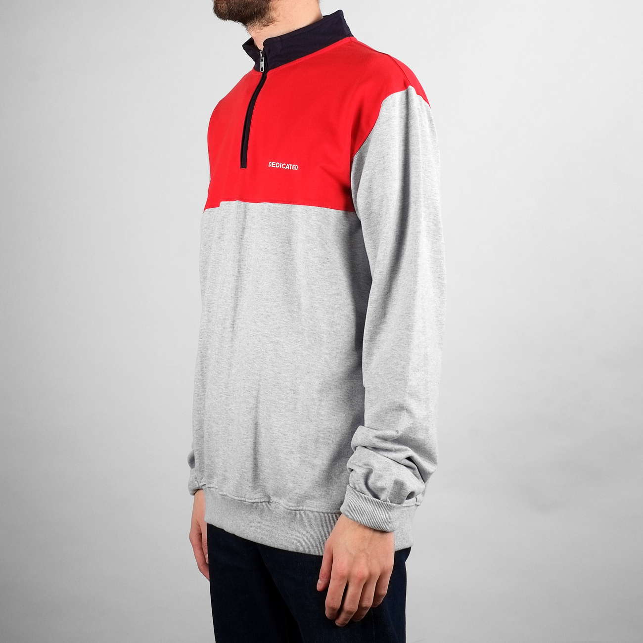 Sweatshirt Duved Split