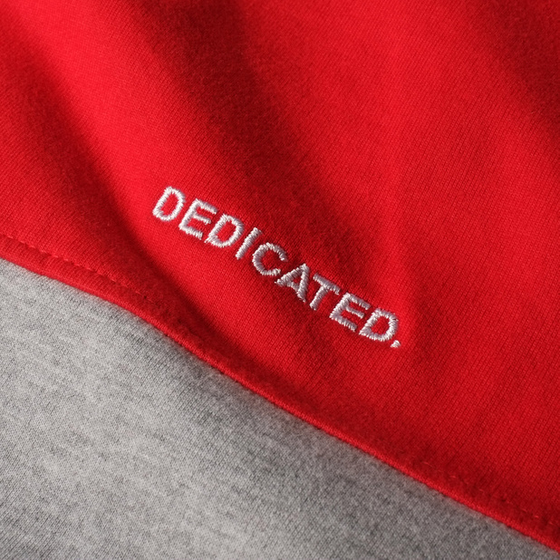 Sweatshirt Duved Split