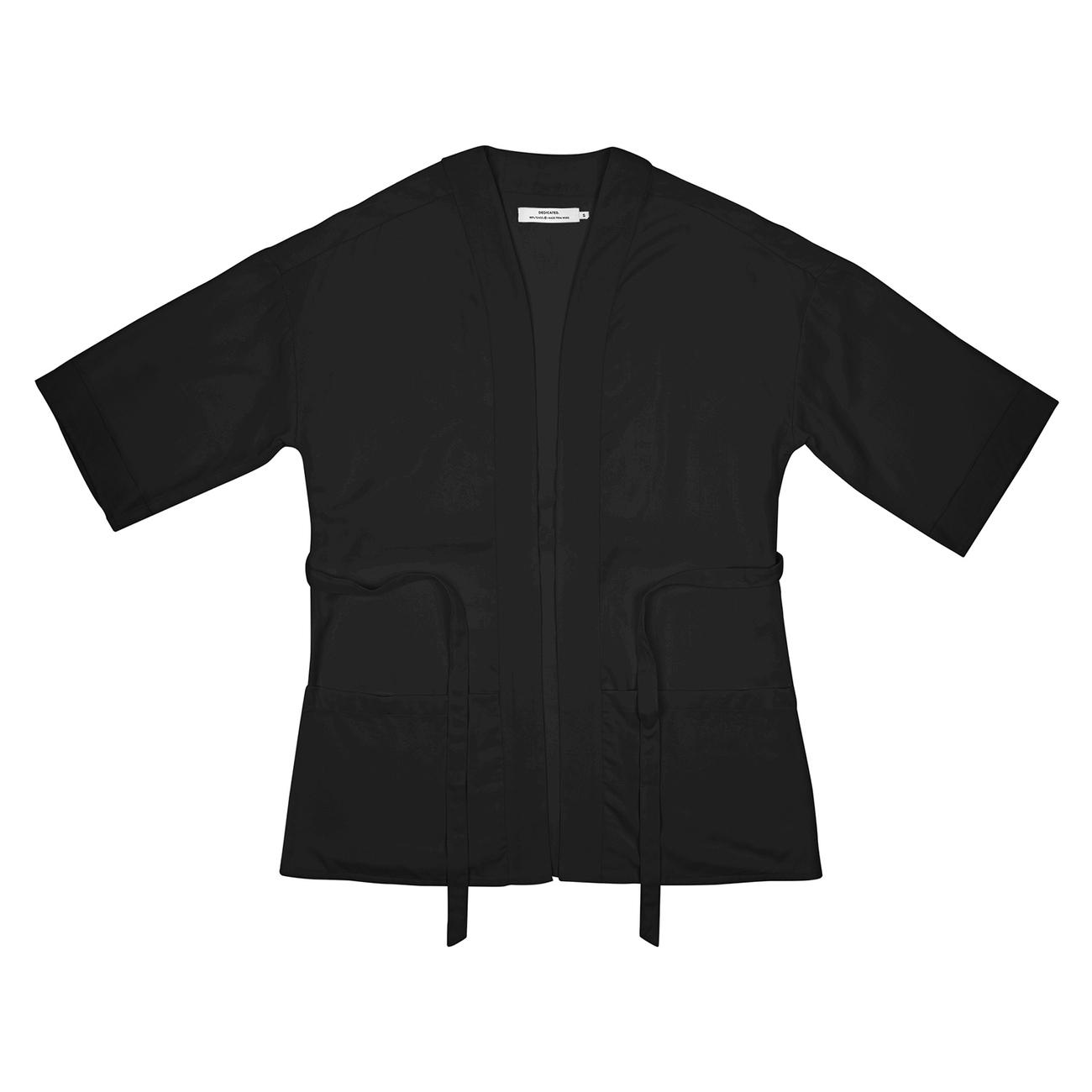 Kimono Viken Black