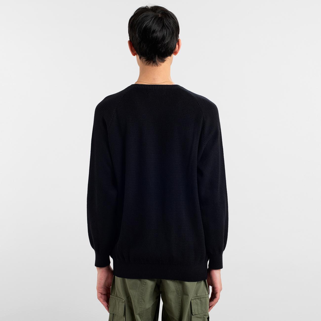 Sweater Kalmar Black