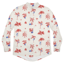 Shirt Dorothea Monkey Trees