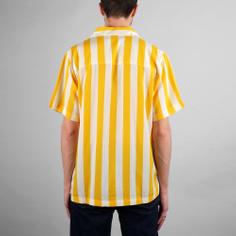 Shirt Short Sleeve Marstrand Big Stripes