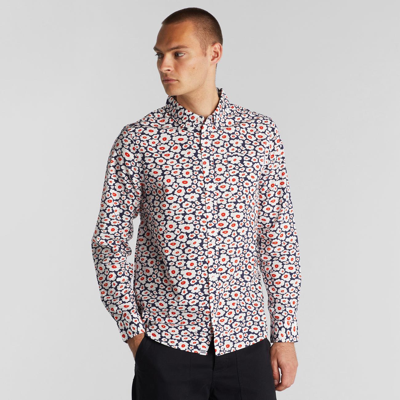 Shirt Varberg Daisy