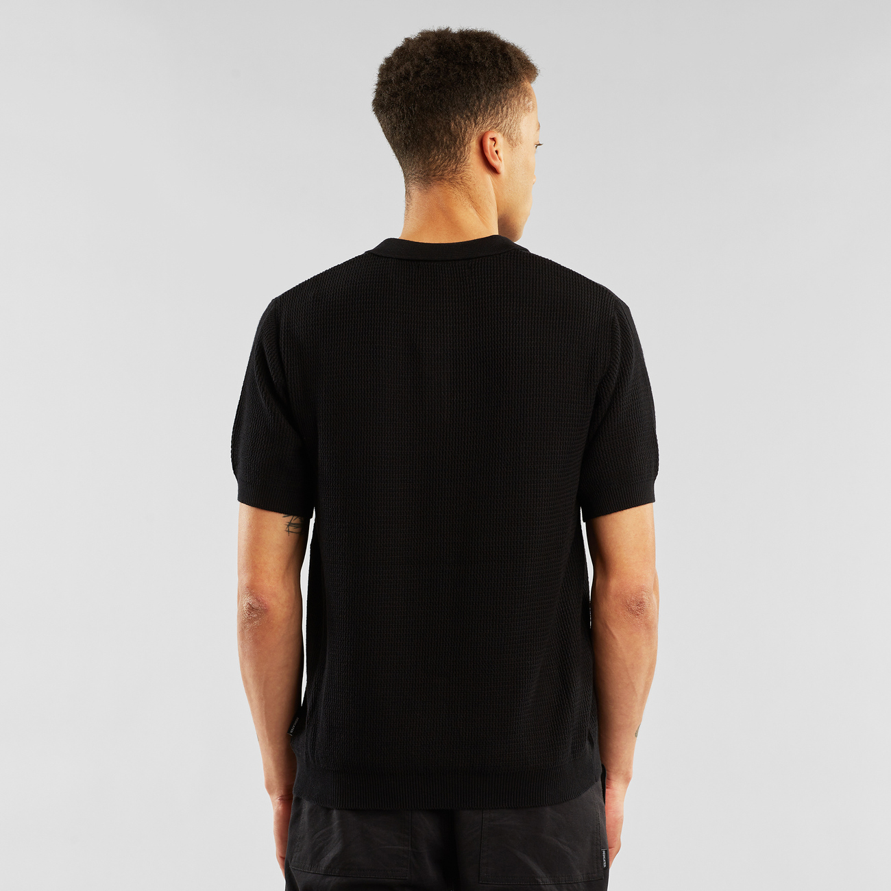 Sweater Short Sleeve Gnesta