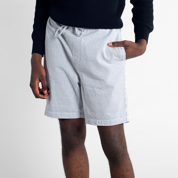 Shorts Vejle Thin Stripes
