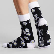 Socks Sigtuna Flowers