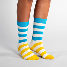 Socks Sigtuna Two Stripes