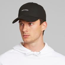 Sport Cap Dedicated Logo