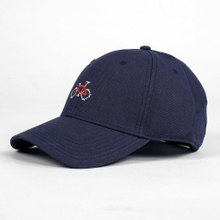 Sport Cap Stitch Bike Navy