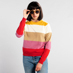 Sweater Arendal Bold Stripes