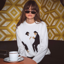 Sweater Arendal Pulp Fiction Dance