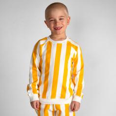 Sweatshirt Katthult Big Stripes