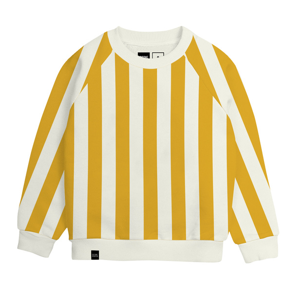 Sweatshirt Katthult Big Stripes