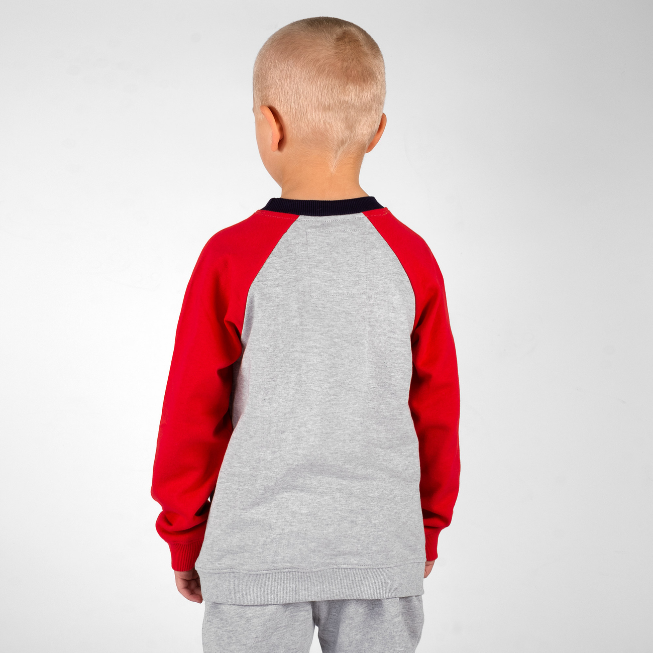 Sweatshirt Katthult Split