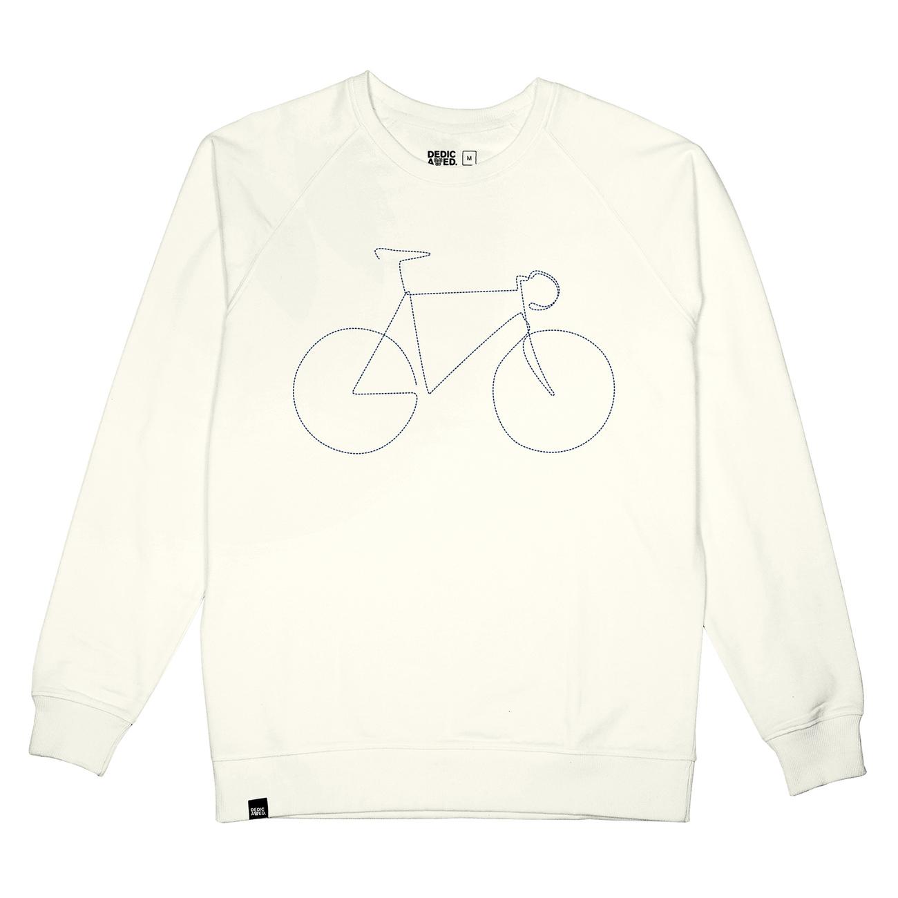 Sweatshirt Malmoe Bicycle