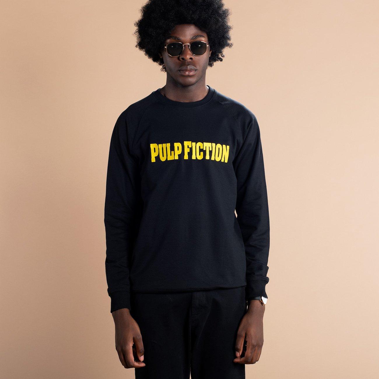 Sweatshirt Malmoe Pulp Fiction