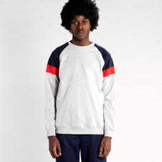 Sweatshirt Malmoe Split