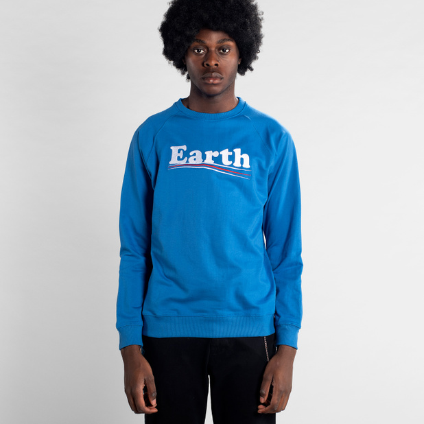 Sweatshirt Malmoe Vote Earth