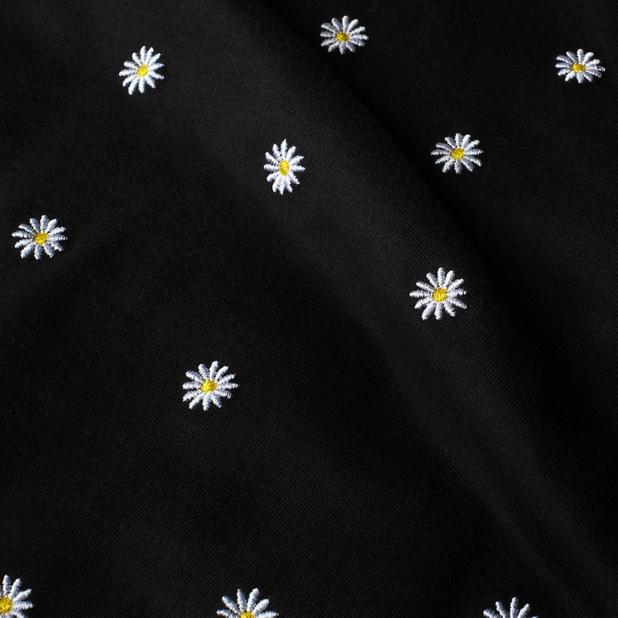 Sweatshirt Ystad Flowers