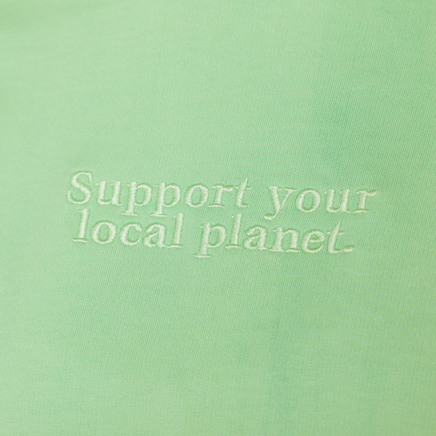 Sweatshirt Ystad Planet Support