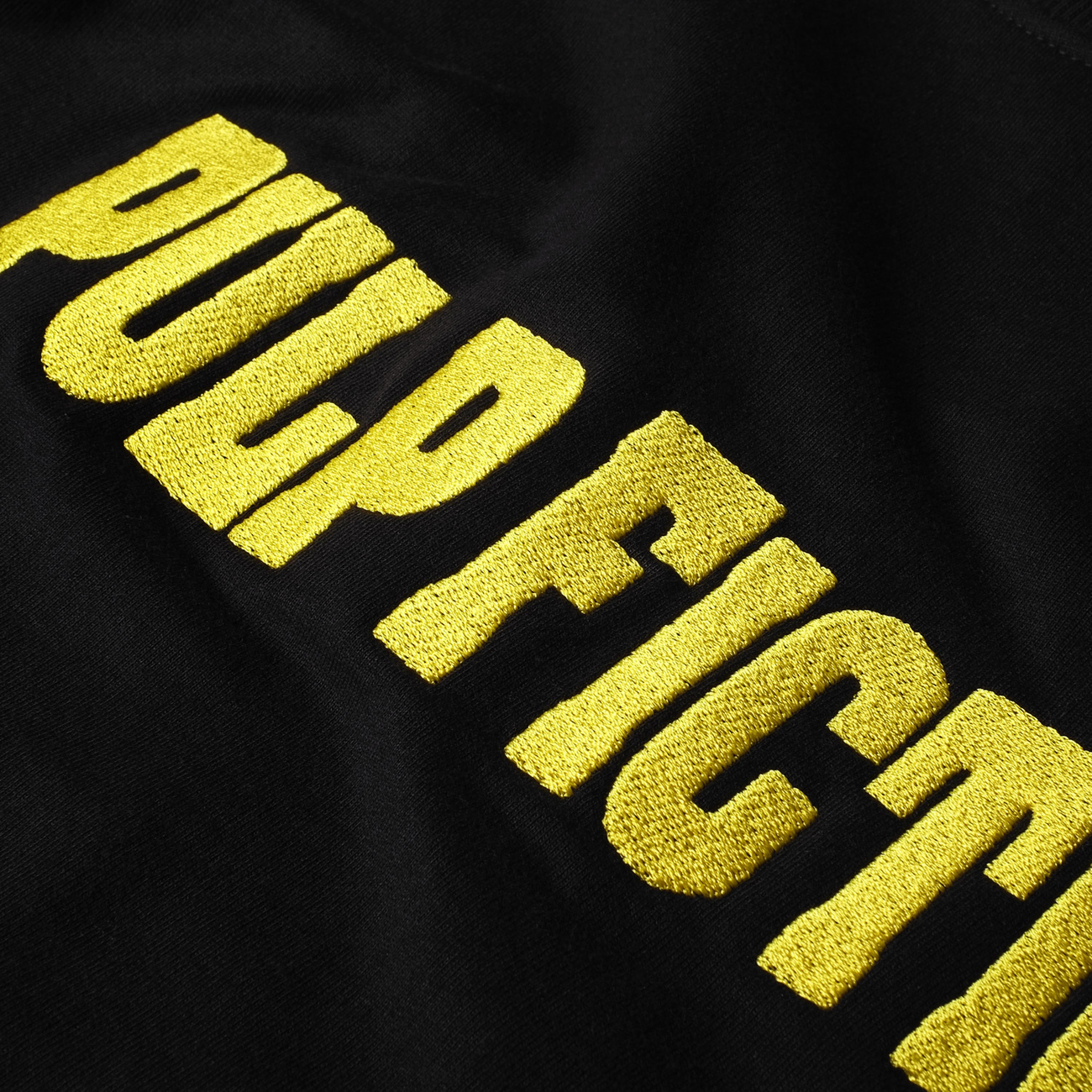 Sweatshirt Ystad Pulp Fiction