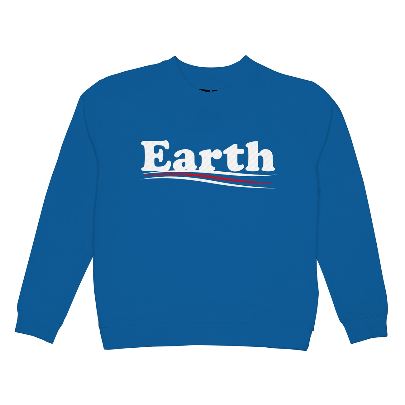 Sweatshirt Ystad Vote Earth