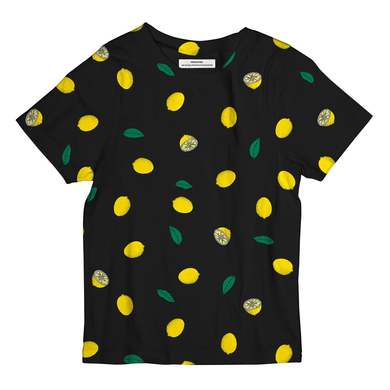 T-shirt Hamra Lemons