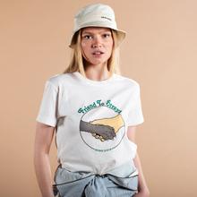 T-shirt Mysen Friend To Strays