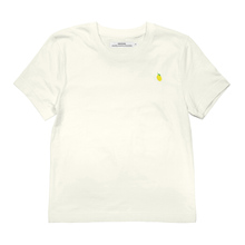 T-shirt Mysen Lemon Off-White