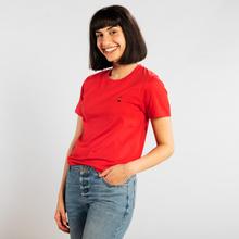 T-shirt Mysen Lipstick Red