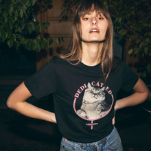 T-shirt Mysen Pussies Unite