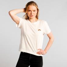 T-shirt Mysen Rainbow Off-White