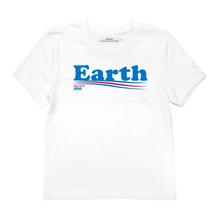 T-shirt Mysen Vote Earth