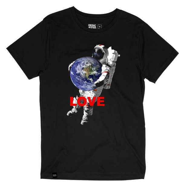 T-shirt Stockholm Astro Love