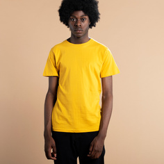 T-shirt Stockholm Base Yellow