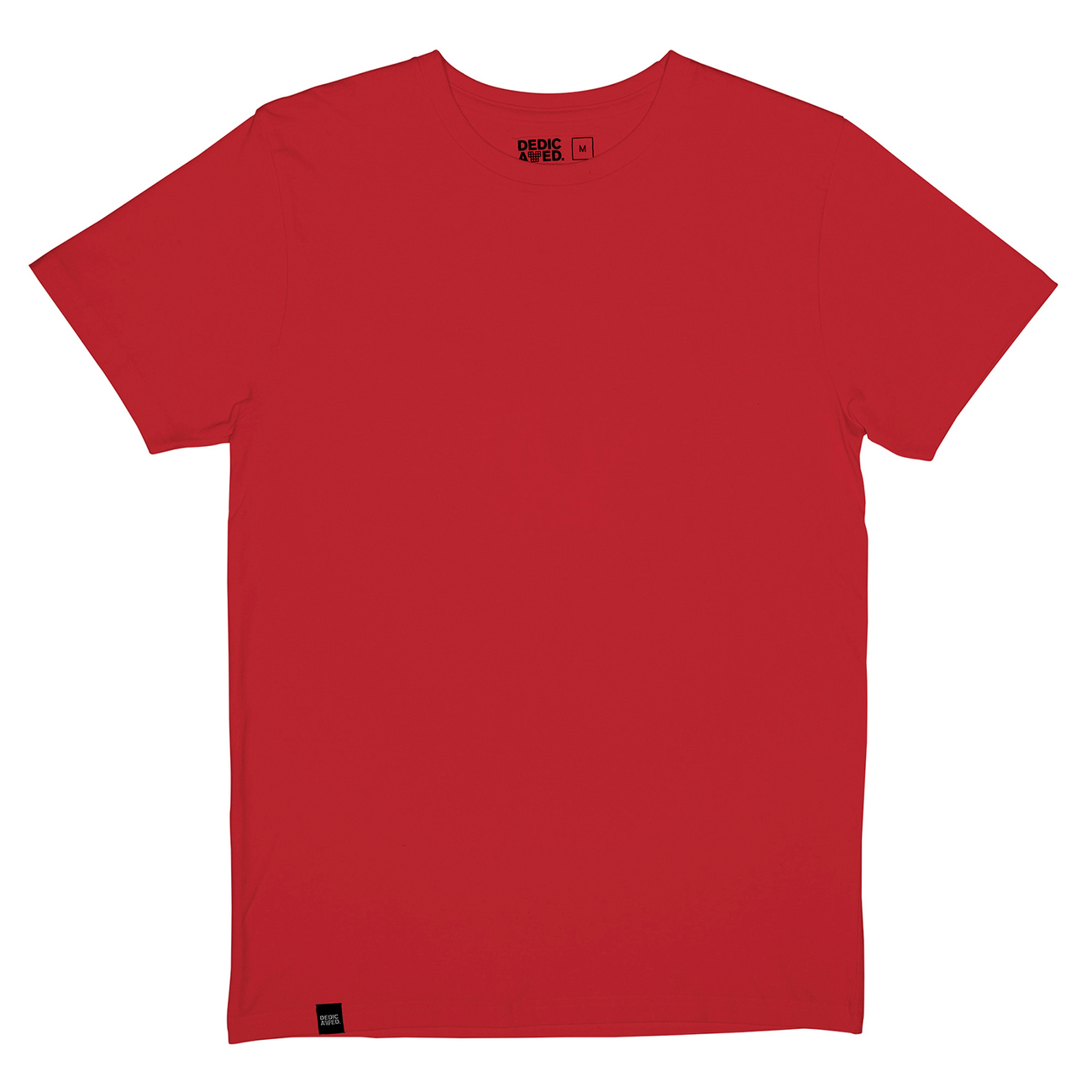 T-shirt Stockholm Base Red