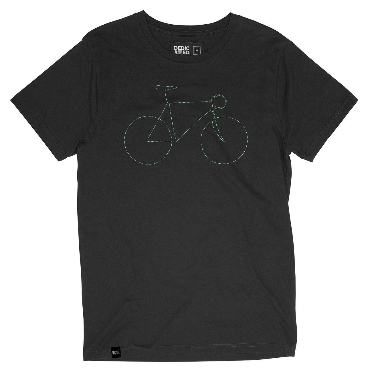T-shirt Stockholm Bicycle