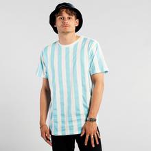 T-shirt Stockholm Big Stripes