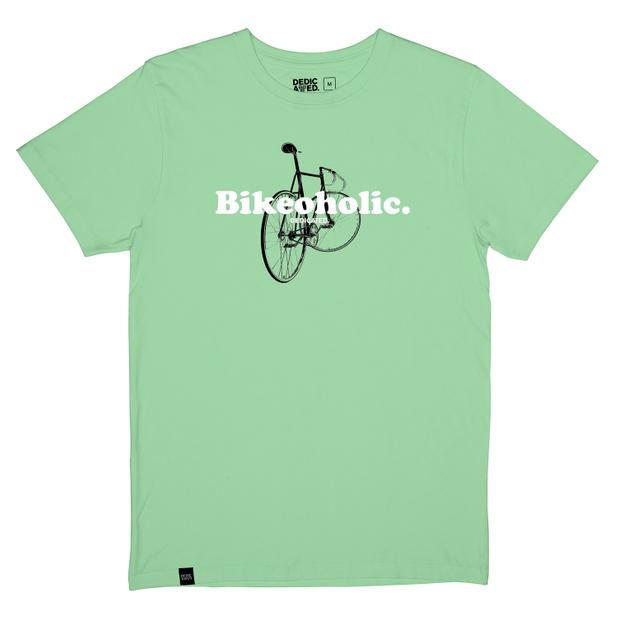 T-shirt Stockholm Bikeoholic