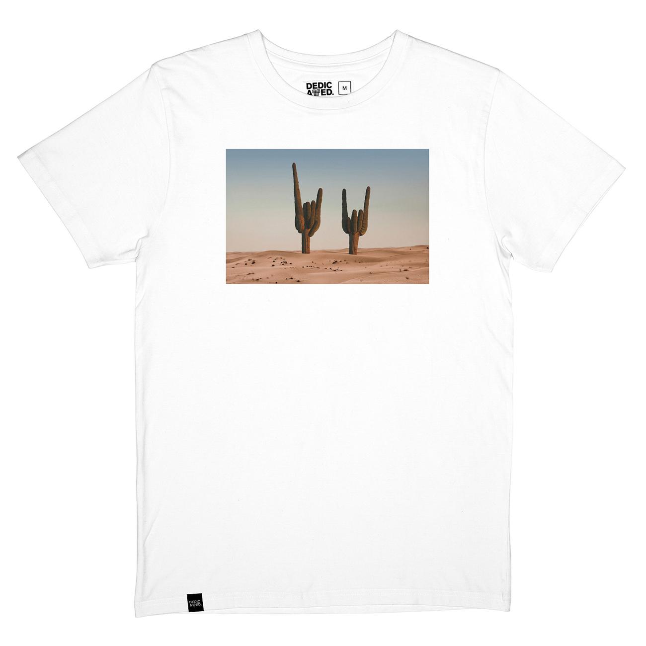 T-shirt Stockholm Cactus Sign