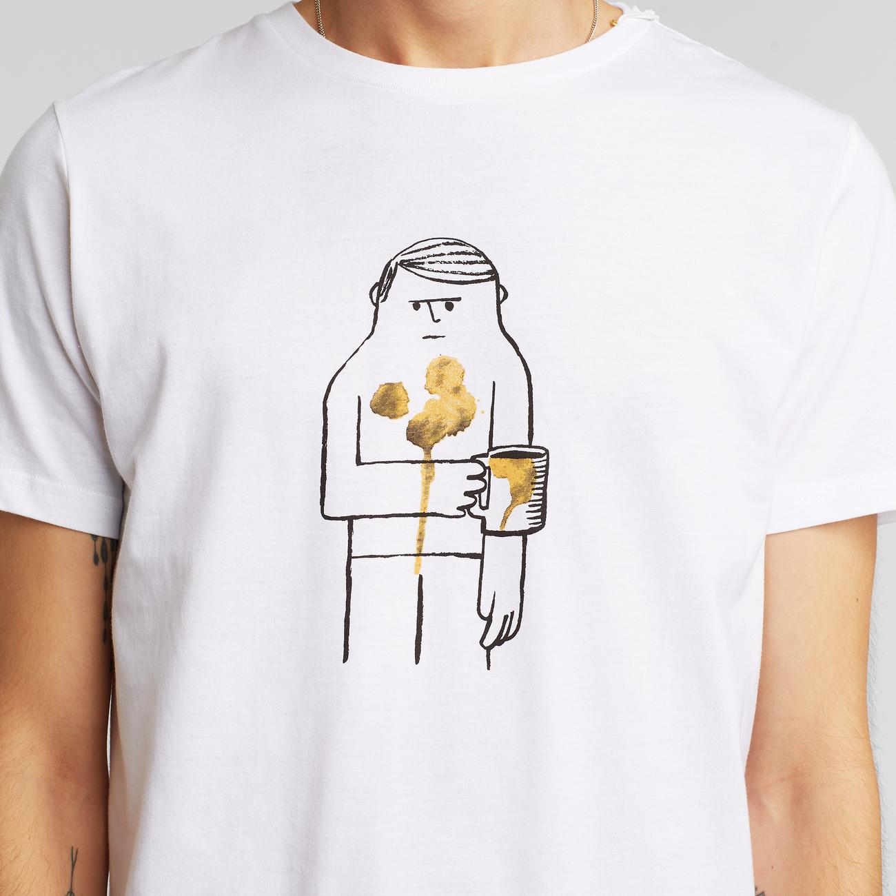 T-shirt Stockholm Coffee Mug