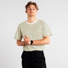 T-shirt Stockholm Color Stripes