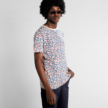 T-shirt Stockholm Daisy