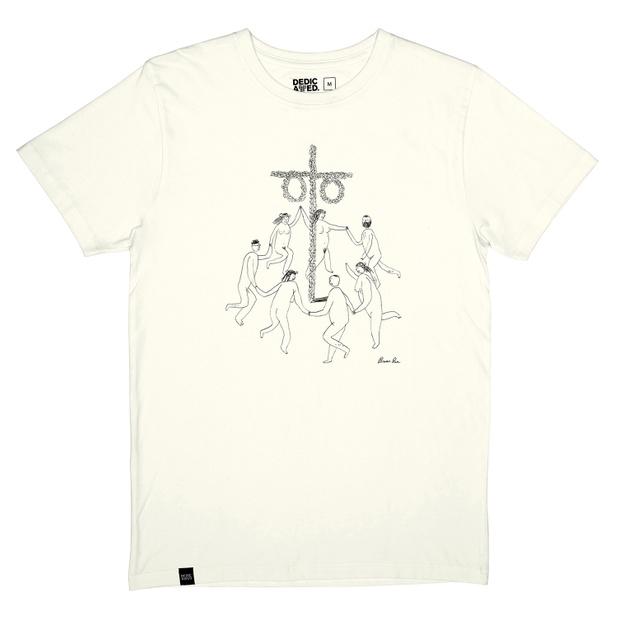 T-shirt Stockholm Midsummer