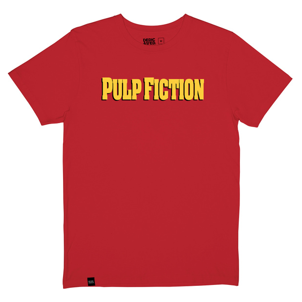 T-shirt Stockholm Pulp Fiction